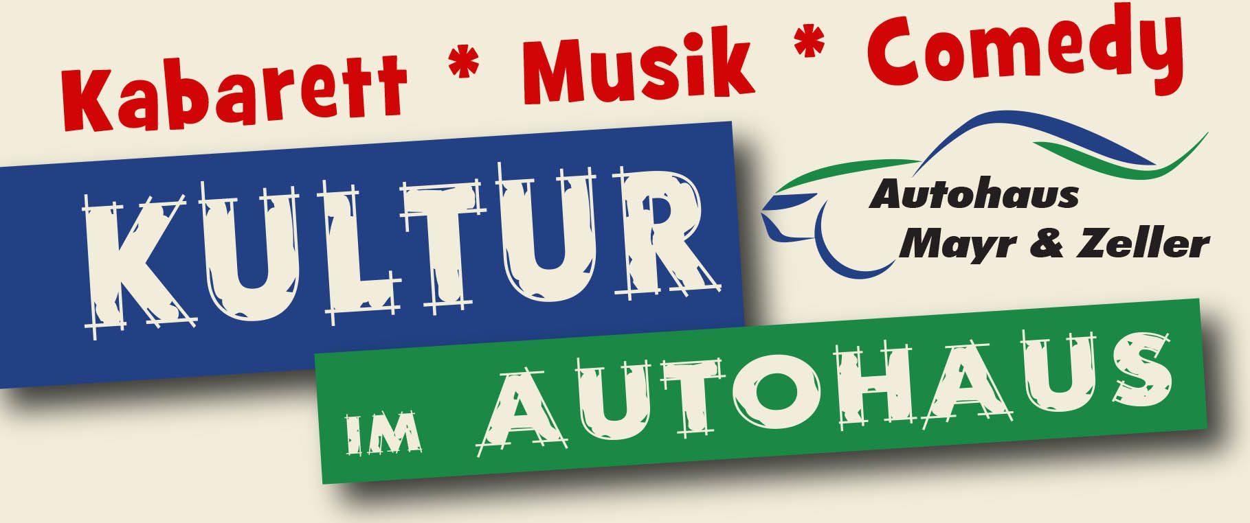Kulturautohaus
